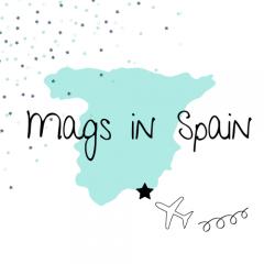 Mags in Spain